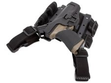 Blackhawk Kabura Tactical Level 3 SERPA