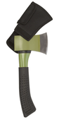 MilTec Steel Axe with Pouch