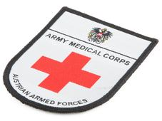 STEINADLER Army Medical Corps Naszywka (Austrian Armed Forces)